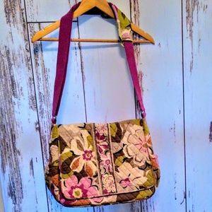 NWOT Vera Bradley Diaper Bag